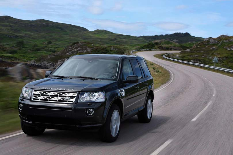 Ranger Rover ECU Remapping